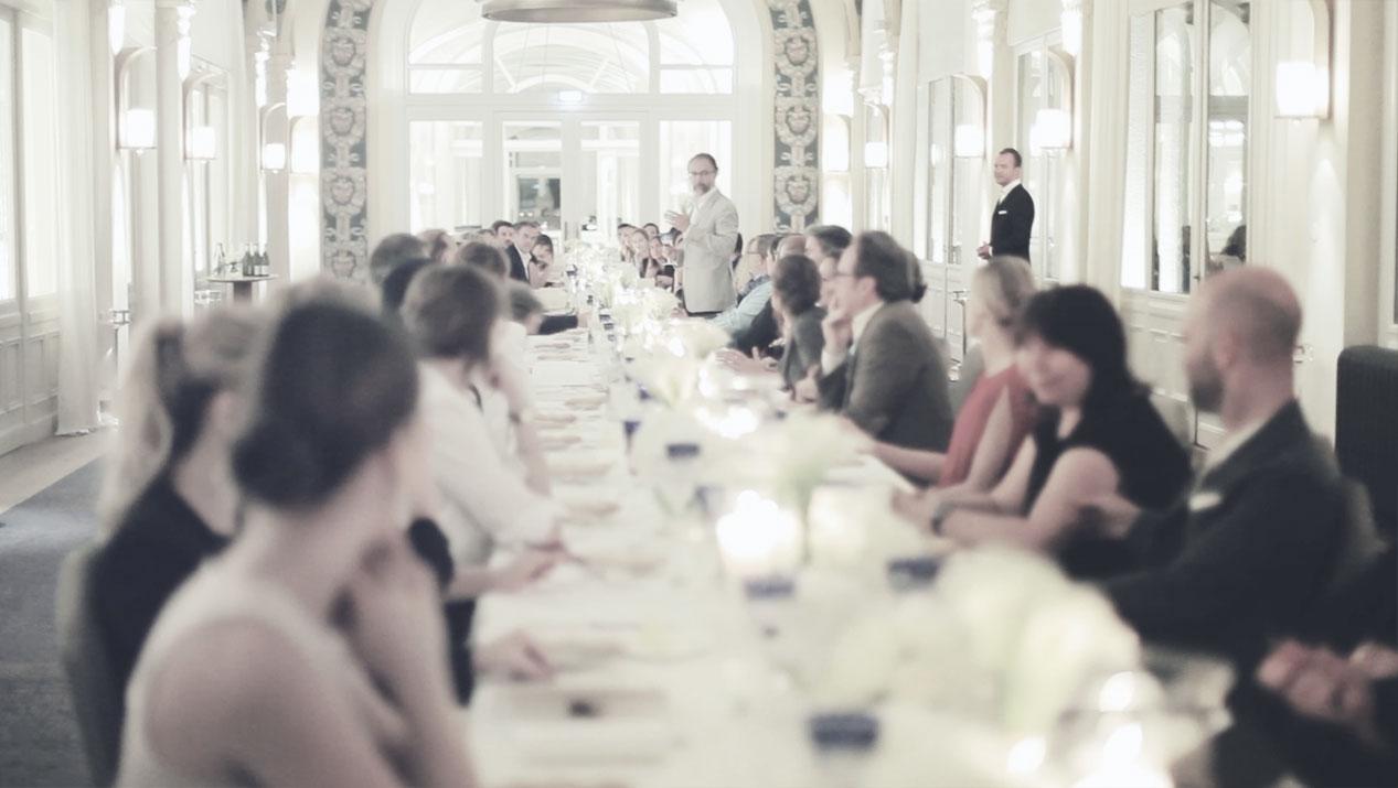 A Royal Weekend at Évian-les-Bains, video screenshot© Yatzer.com