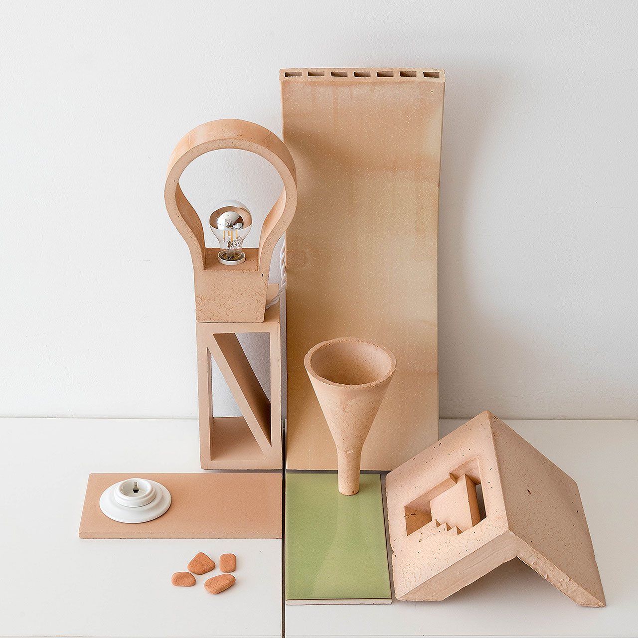 Fragments d'Arquitectura. Photographyby Marià Castelló.
