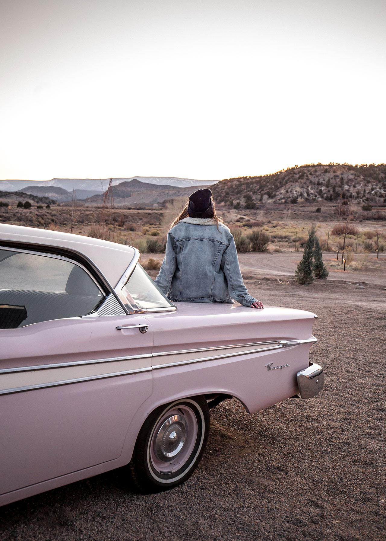 Photography by Aleks Danielle Butman.