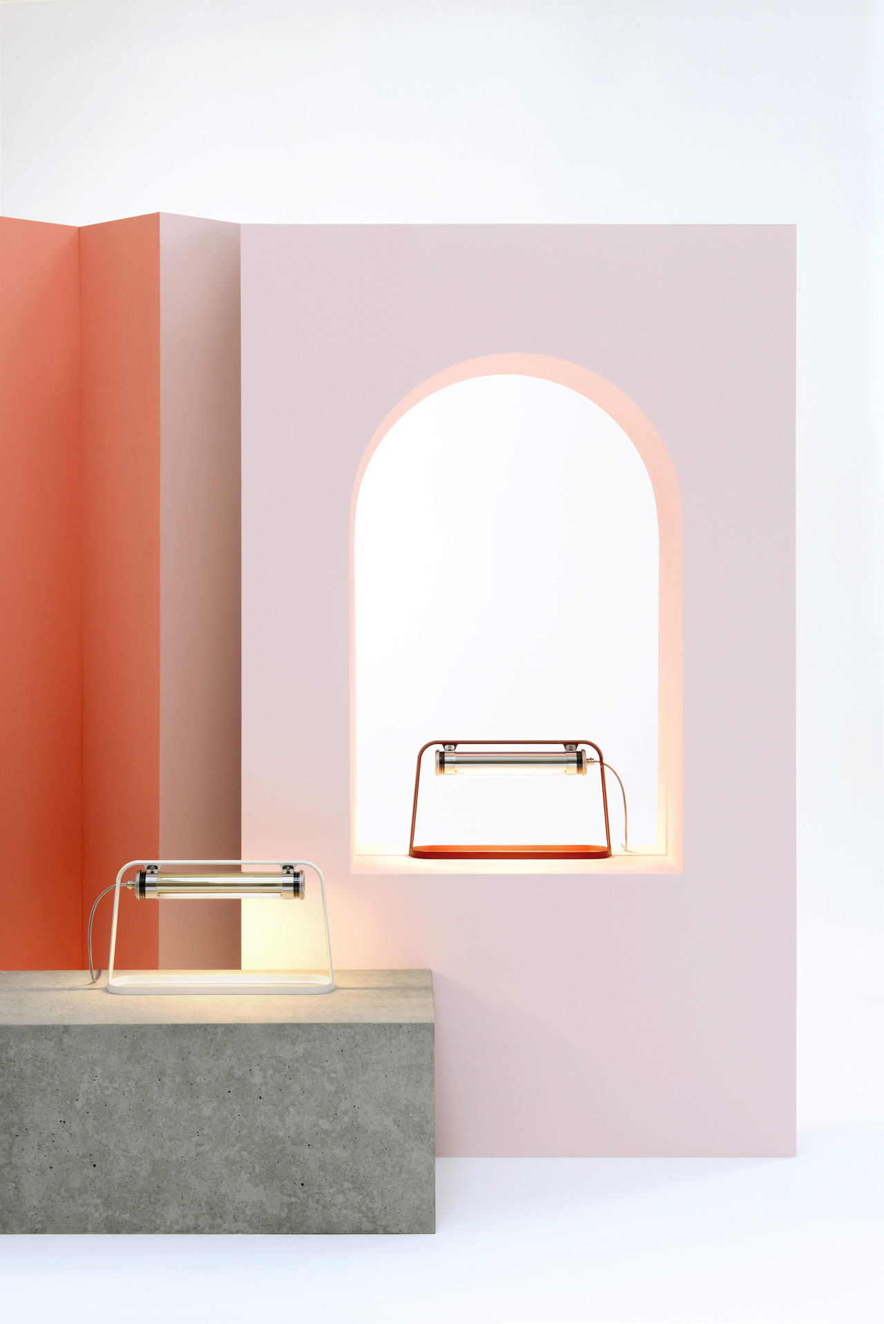 Astrup table lamp by Sammode.