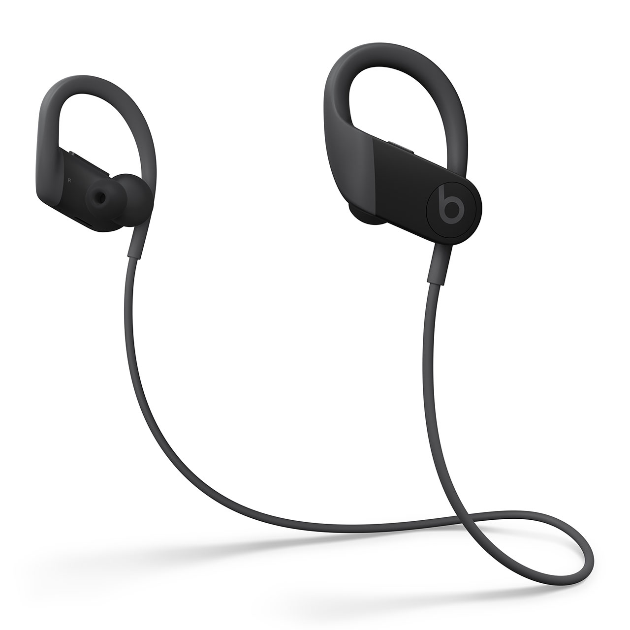Powerbeats lightweight wireless earphones © Beats.