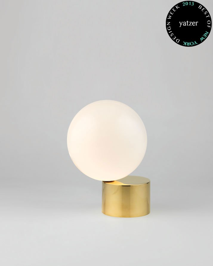 Tip Of The Tongue by Michael Anastassiades.