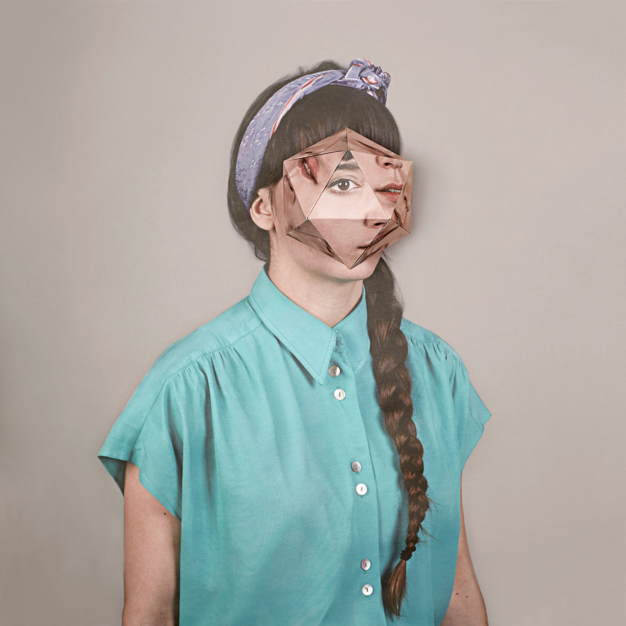 Alma Haser, Patient 27 from Cosmic Surgery series © Alma Haser.