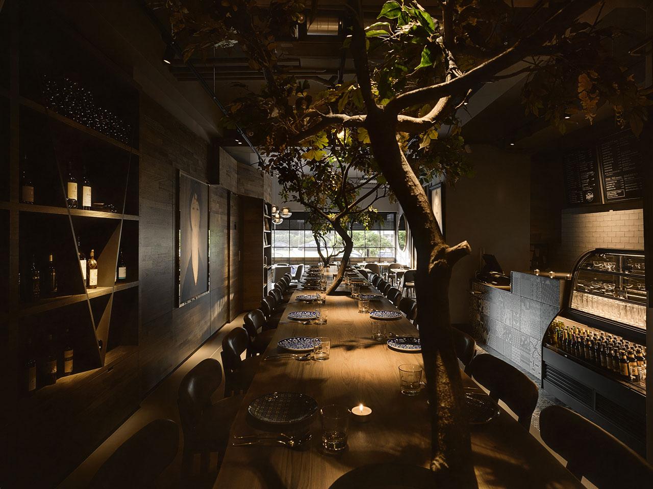 Photo by Figure x Lee Kuo-Min Studio.
