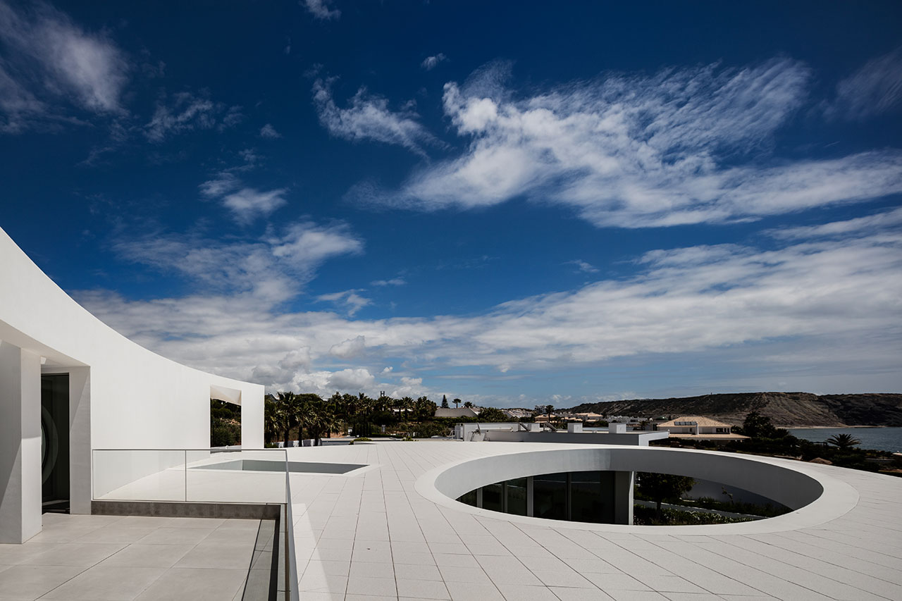 Photo ©FG+SG Architectural Photography.