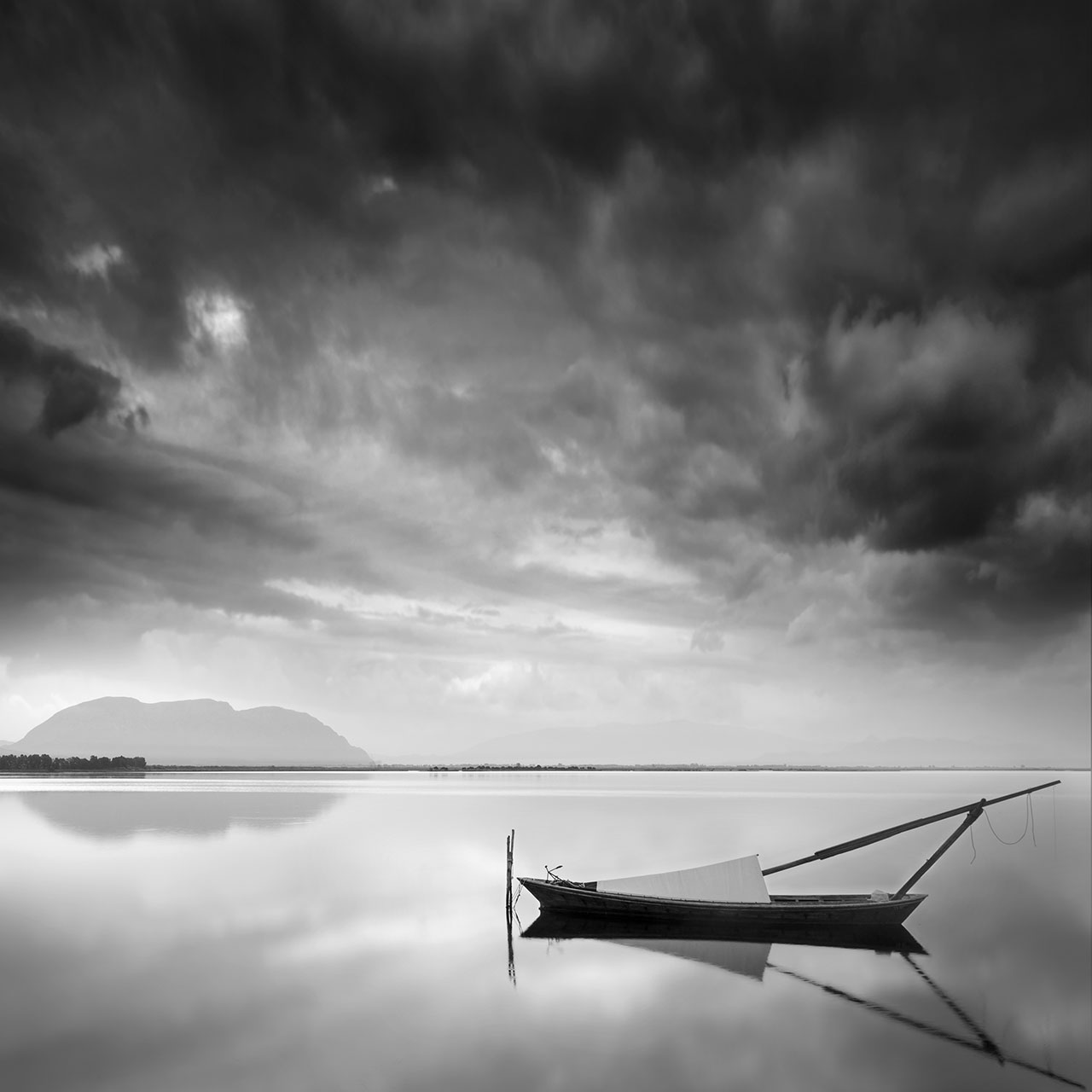 George Digalakis, Echoes. © George Digalakis.
