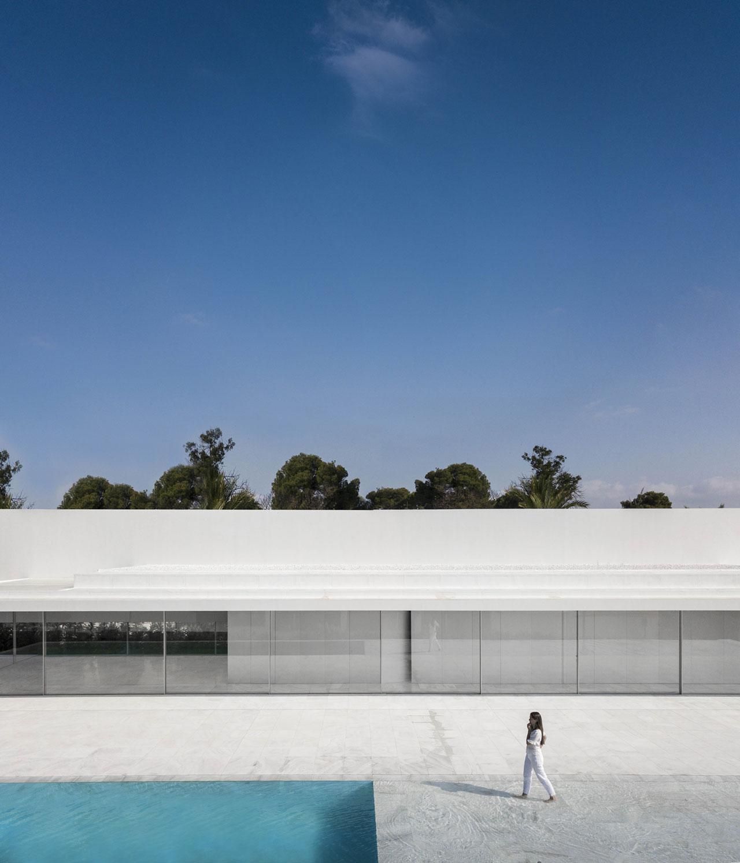 Photo © Fernando Guerra, FG+SG Architectural Photography.