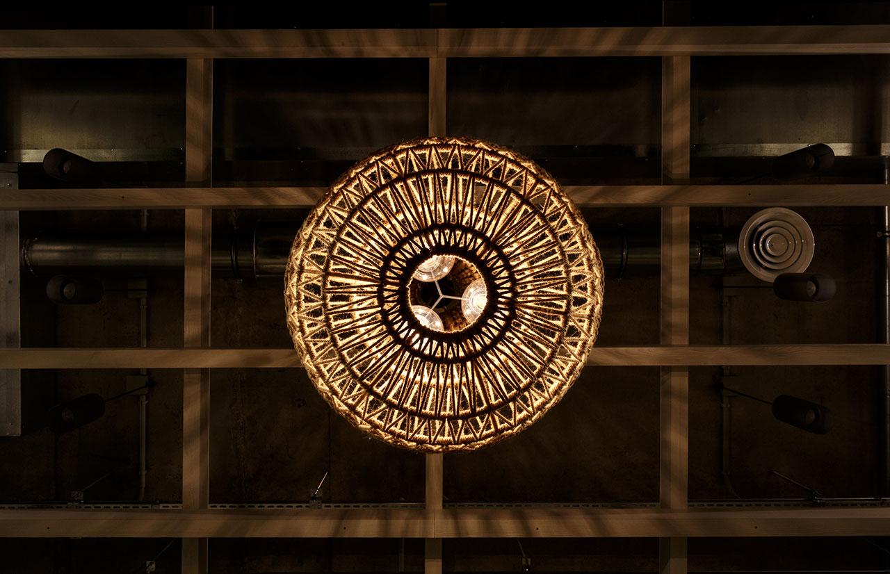 Photo © Circle Line Interiors.