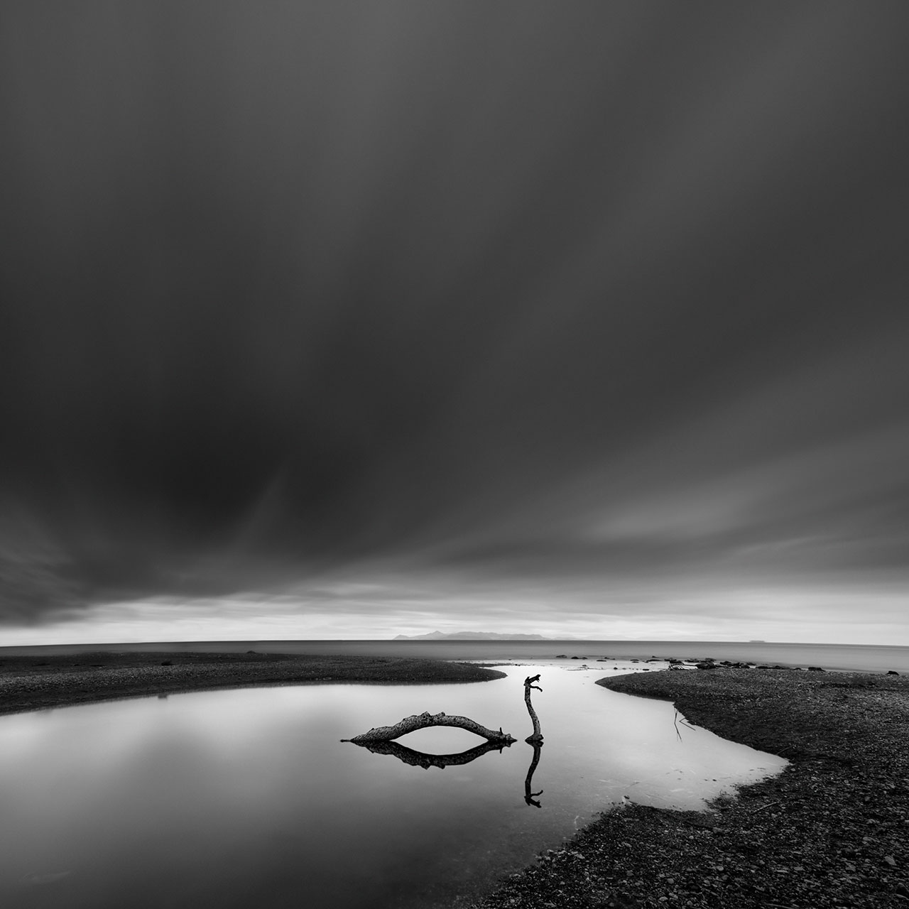 George Digalakis, The monster. © George Digalakis.