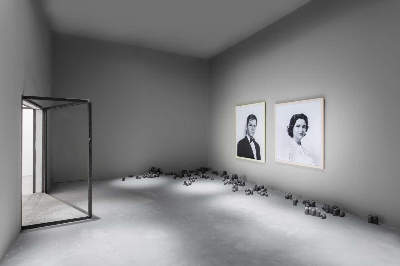 The Artist is Present, Shanghai 2018. Exhibition View.