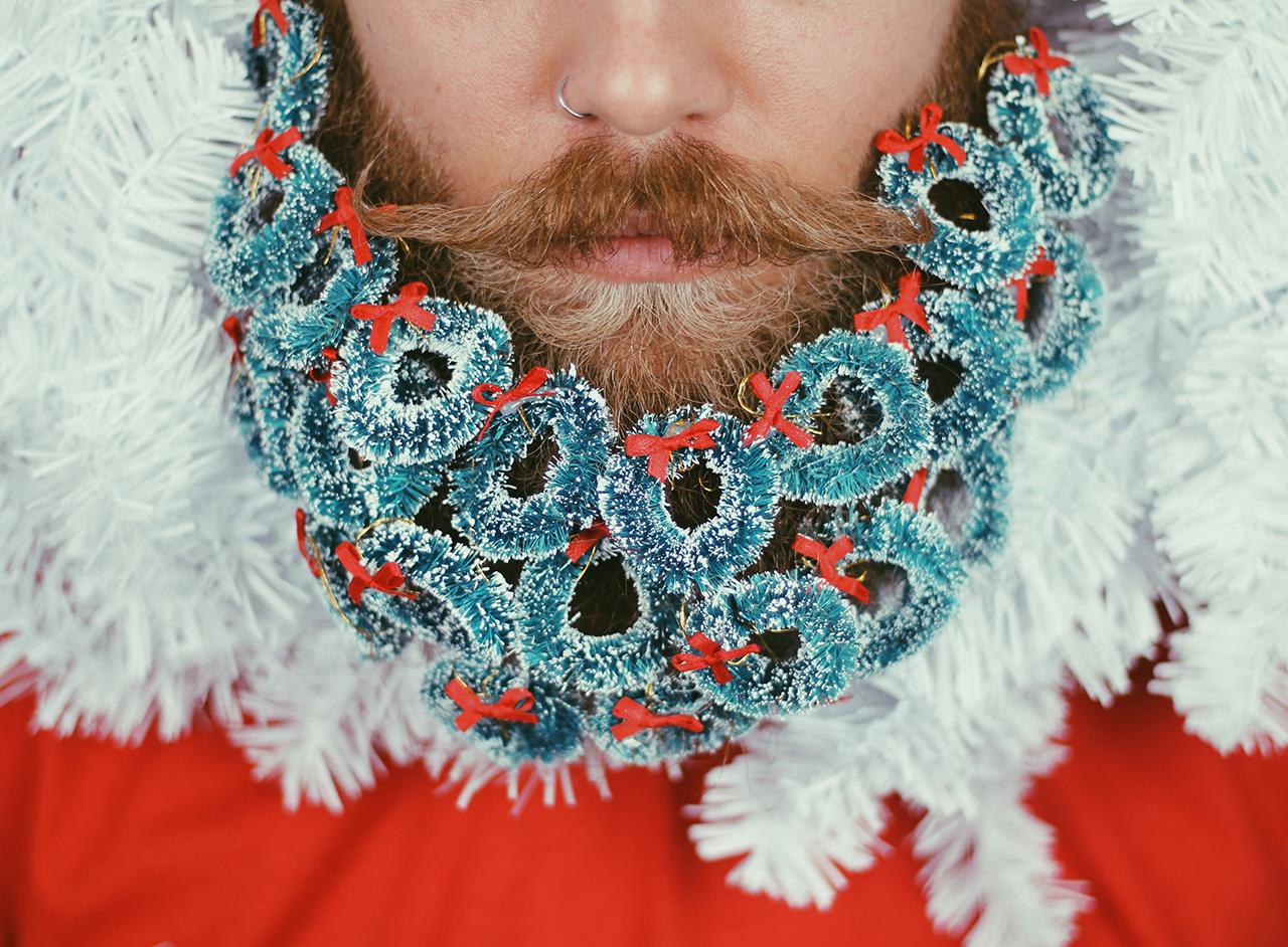 Photo © The Gay Beards.