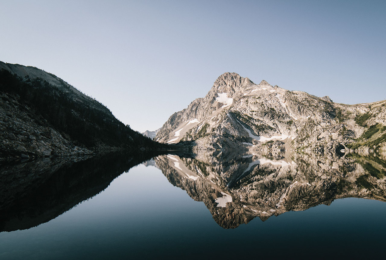 Idaho, United States. Photo by VANCRAFTED, from 'The Great Wide Open', © Gestalten 2015.