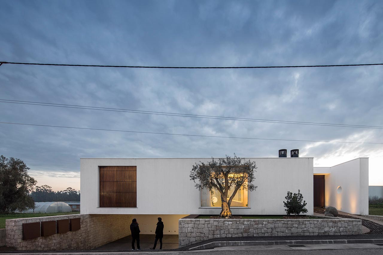 Photo by Fernando Guerra FG+SG architecture photography.
