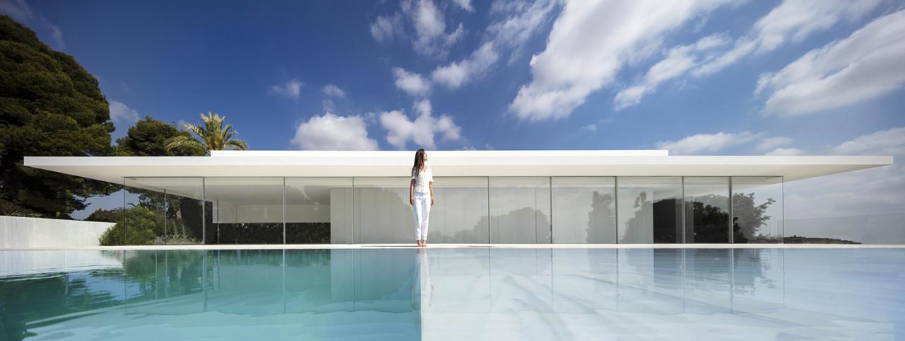 Photo © Fernando Guerra,FG+SG Architectural Photography.