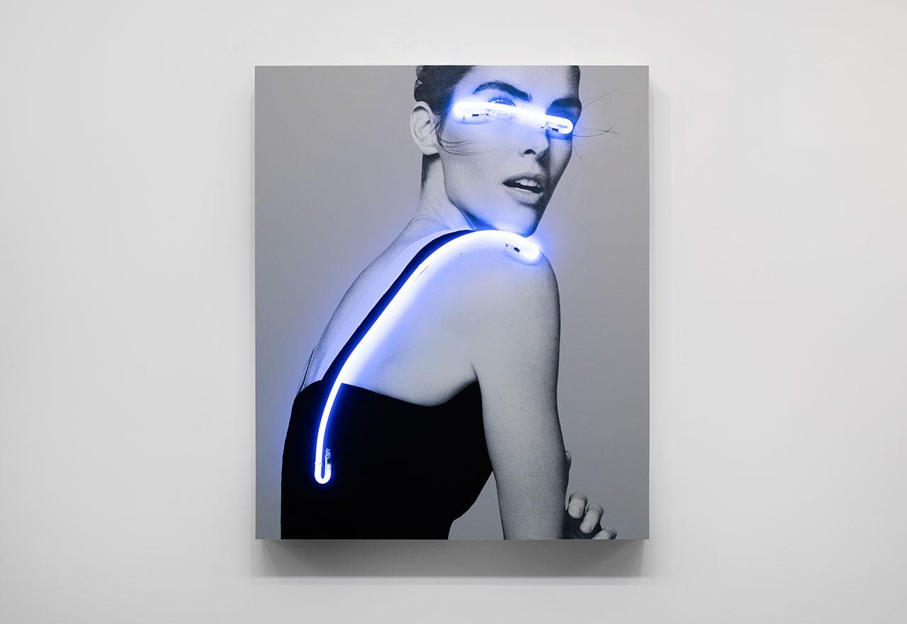 Javier Martin,Blue Soul. Photo ©Javier Martin.