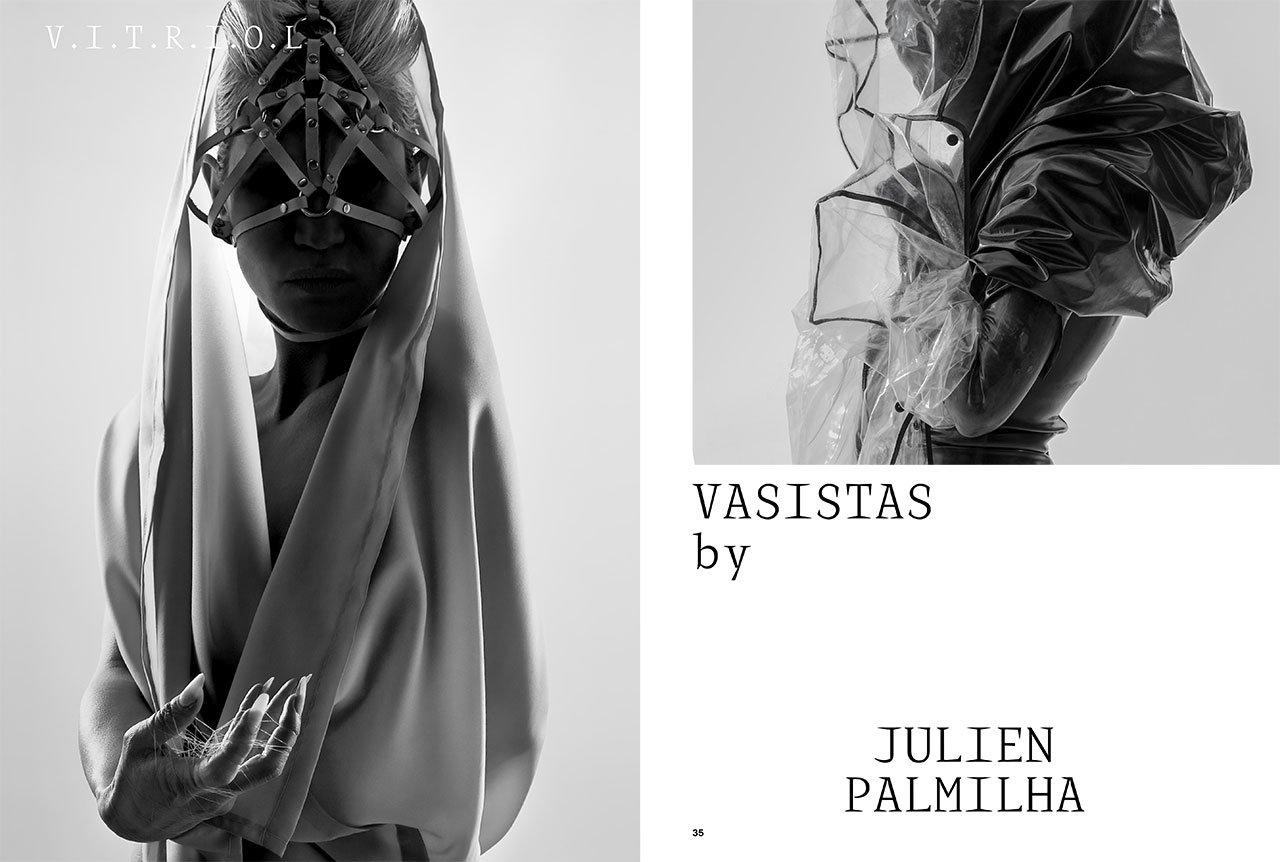 By Julien Palmilha, Photography: Julien Palmilha, fromOtherworldly,Copyright Gestalten 2016.