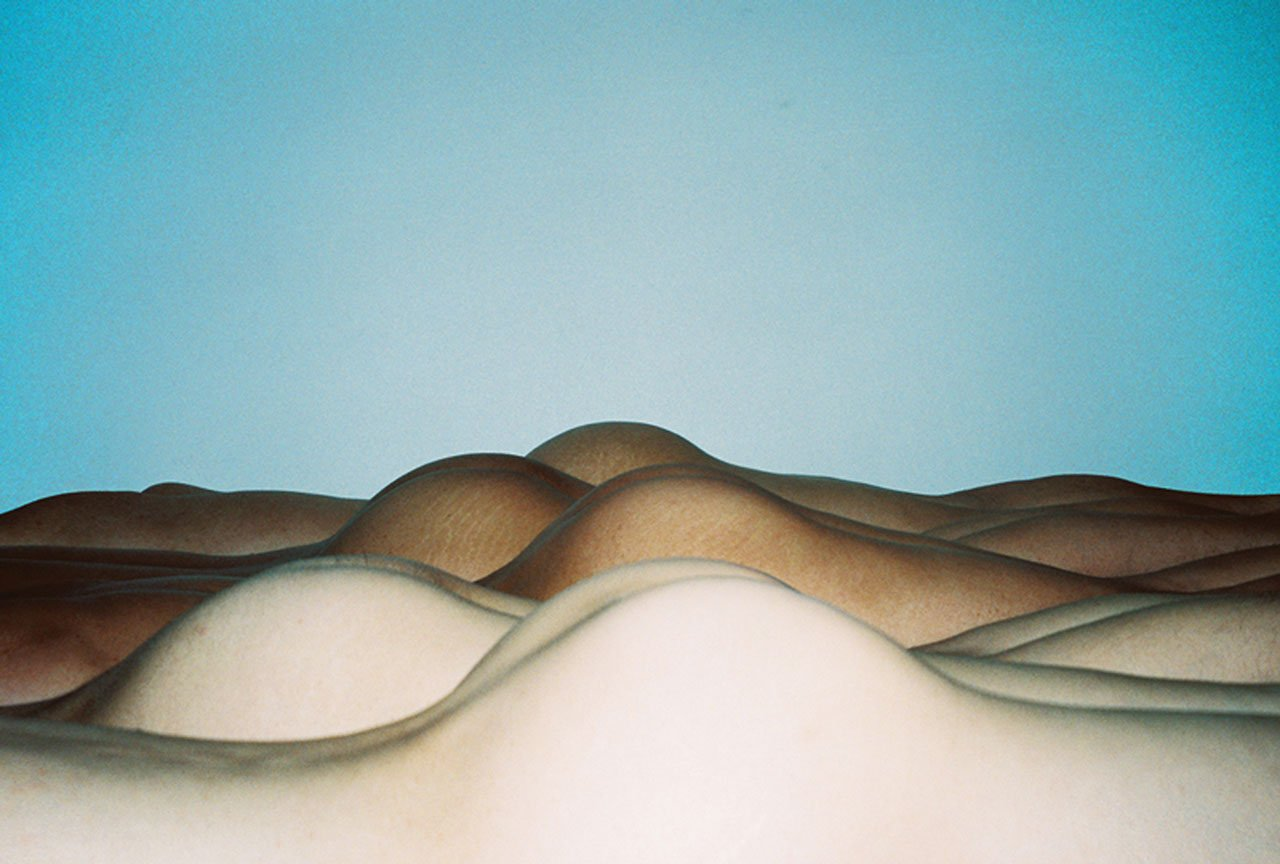 Ren Hang, Untitled, 2012 © Ren Hang.