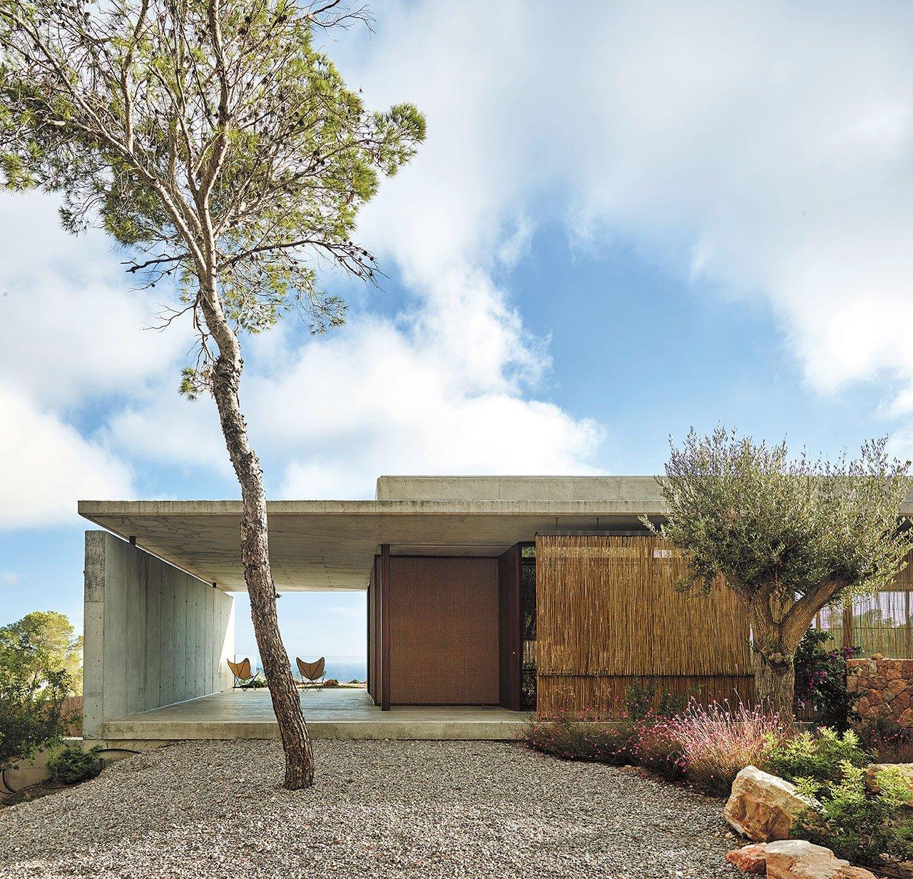 Casa Viddal & Raholaby Rahola Vidal Arquitectes. Photography byEugeni Pons ©Lannoo Publishers.