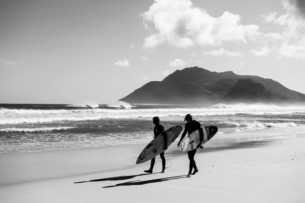 Photography by Stuart Gibson, from Surf Odyssey © Gestalten 2016.