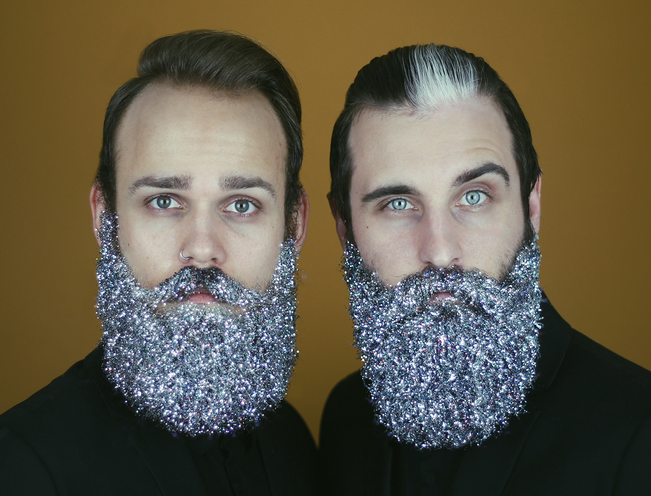 Photo © The Gay Beards.