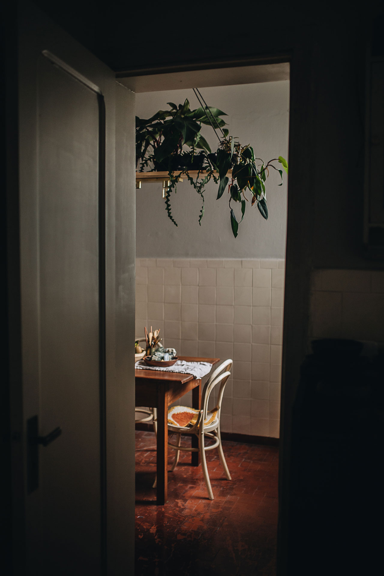 PLANT TRIBELIVING HAPPILY EVER AFTER WITH PLANTSBy Igor Josifovic & Judith de Graaff Photo: The home of Derek Fernandes in São Paulo, Brazil.Photography by Jules Villbrandt.