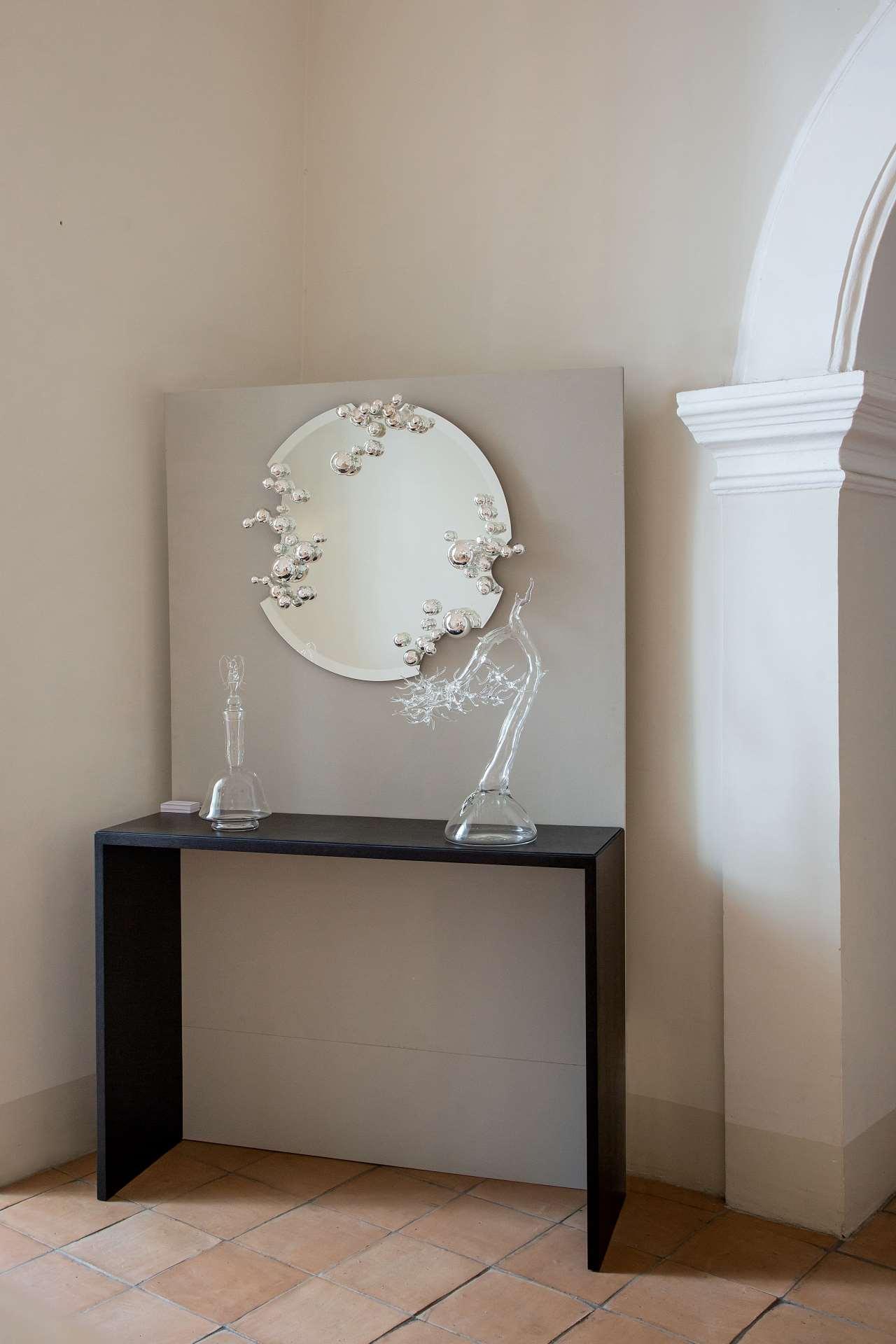 EDIT Napoli exhibition view,Simone Crestani. Photo© Roberto Pierucci.