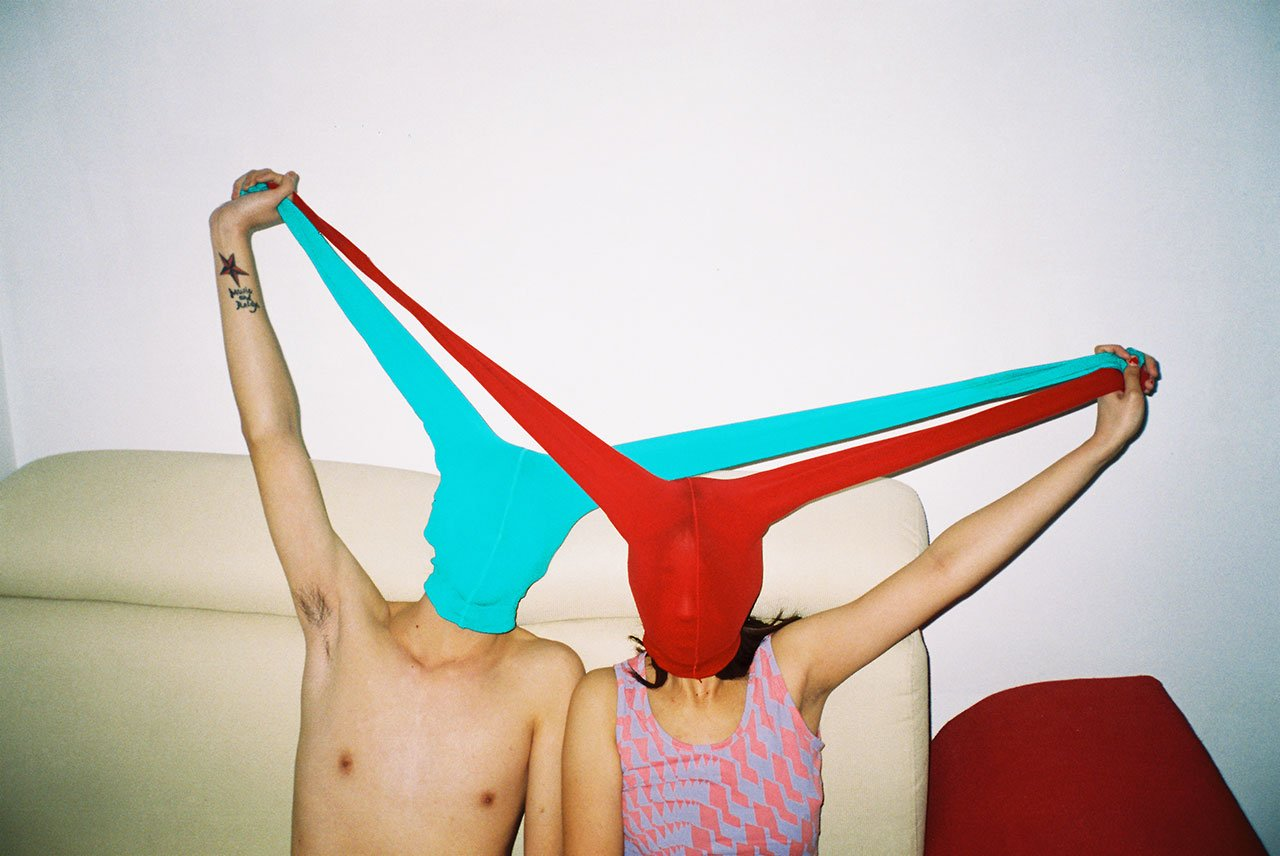 Ren Hang, Untitled, 2010 © Ren Hang.