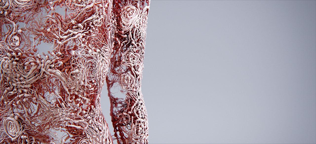 Kouhei Nakama, 'Cycle'video screenshot © Kouhei Nakama.