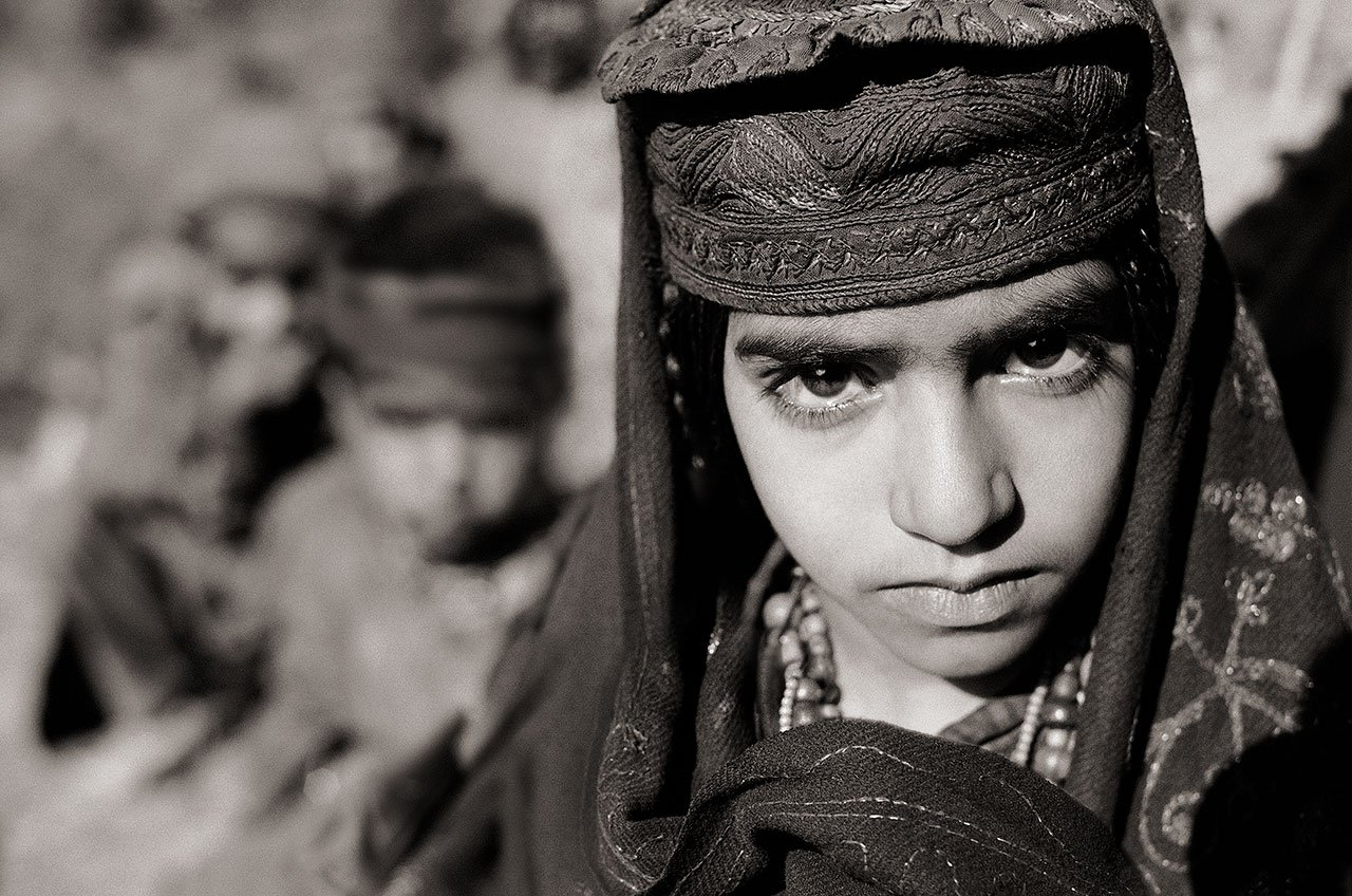 Desiree Dolron, Kashmir, India, 1991. © the Artist, courtesy the Artist and GRIMM Amsterdam | New York.