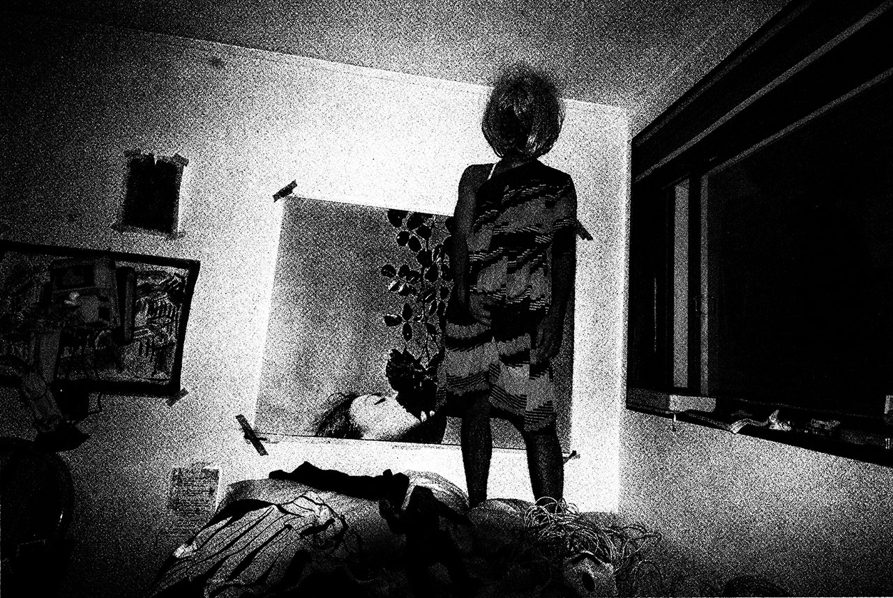 Tomé Duarte, Camera woman, 2015© Tomé Duarte.