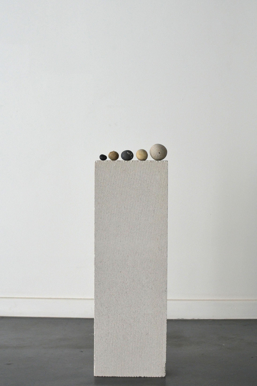 Babs Decruyenaere,Sculpture I Photo: Babs Decruyenaere