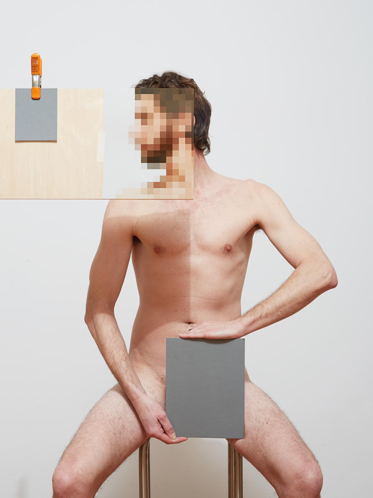 Photo by Bill Durgin,from UNLOCKED © Atopos cvc, Athens.