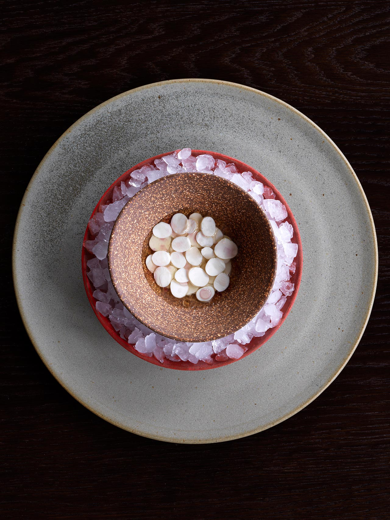 Noma Pop-up restaurant in Sydney. Photo by Jason Loucas.