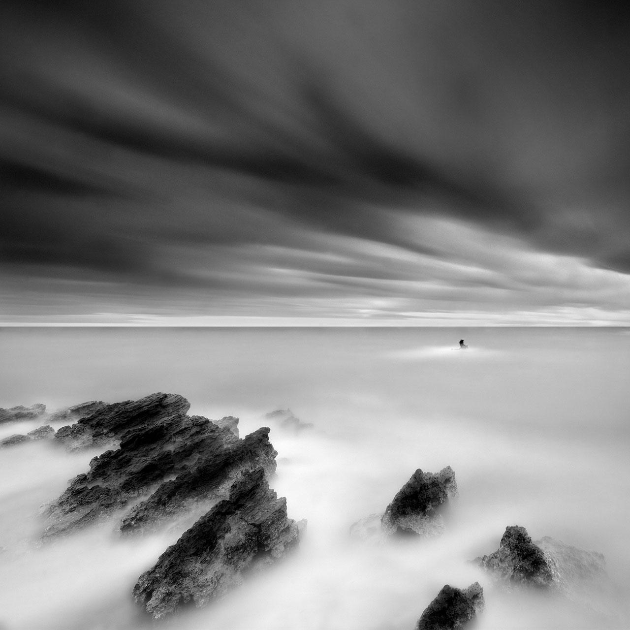 George Digalakis,Like a rolling stone. ©George Digalakis.