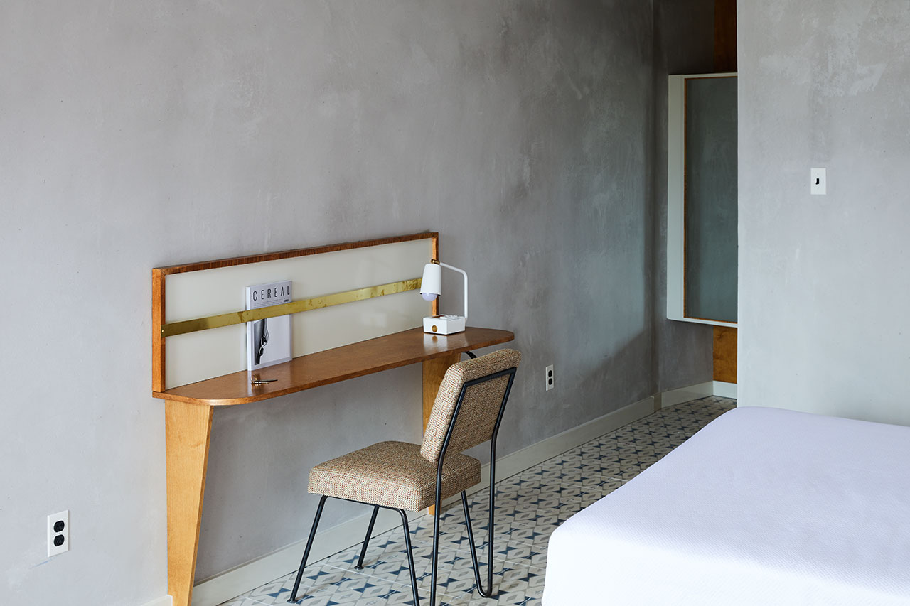 Photo by Nicole Franzen for Design Hotels™.