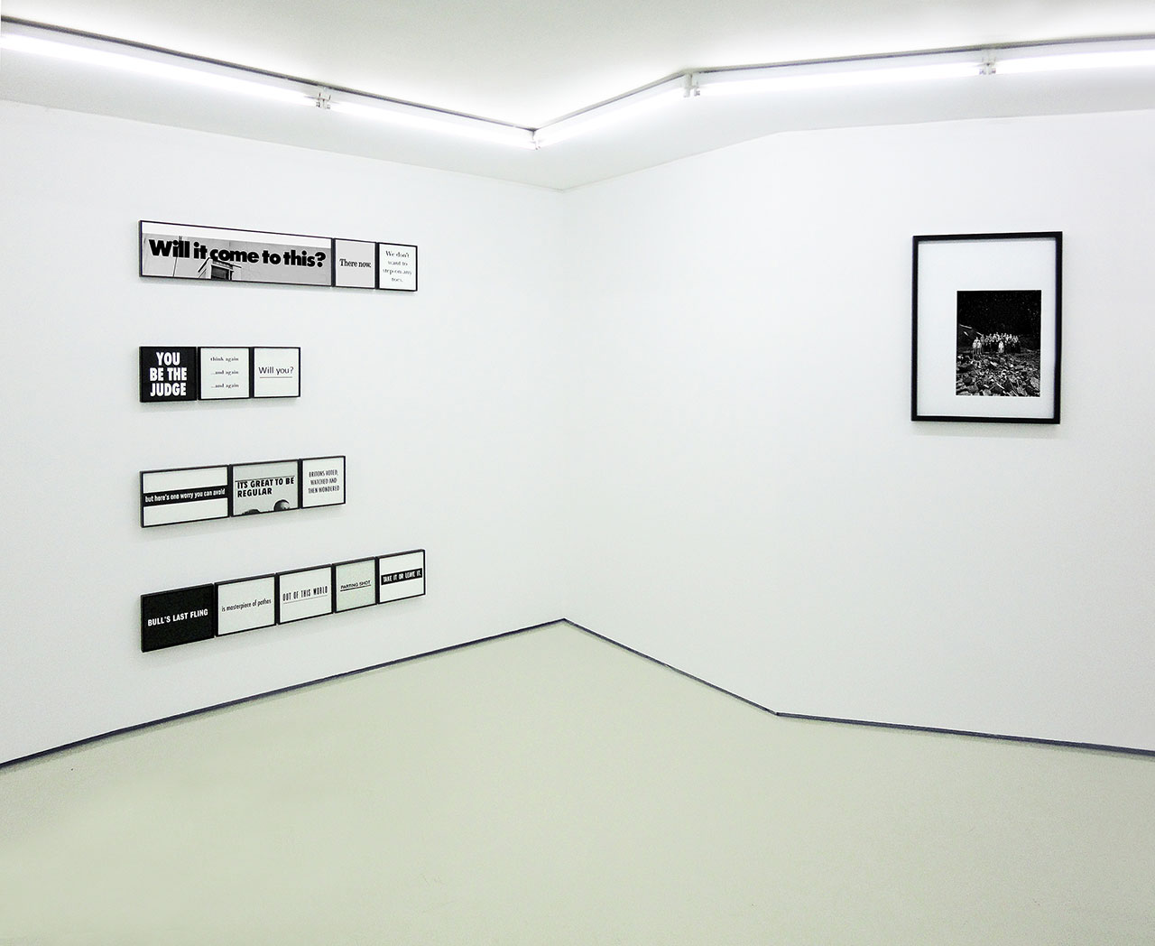 Maria Kriara, The Pawnshop, Installation View. Courtesy of CAN Christina Androulidaki gallery and the artist.