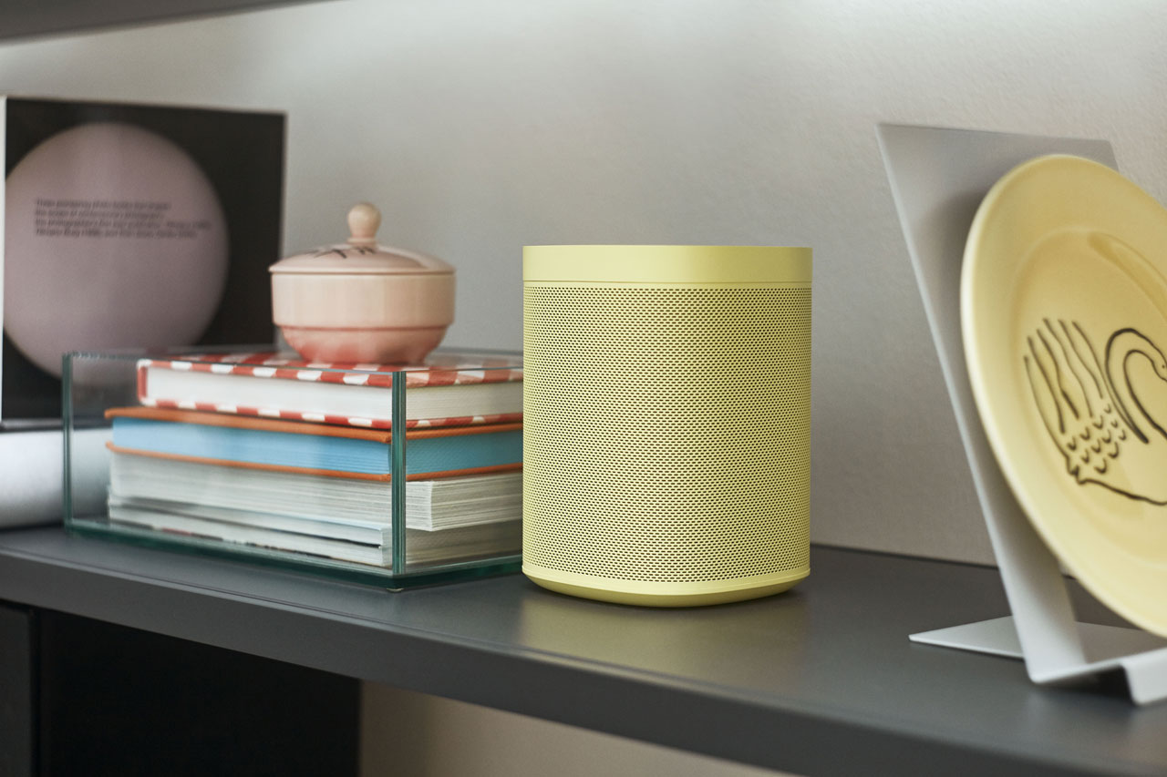 HAY for Sonos Limited Edition Collection.