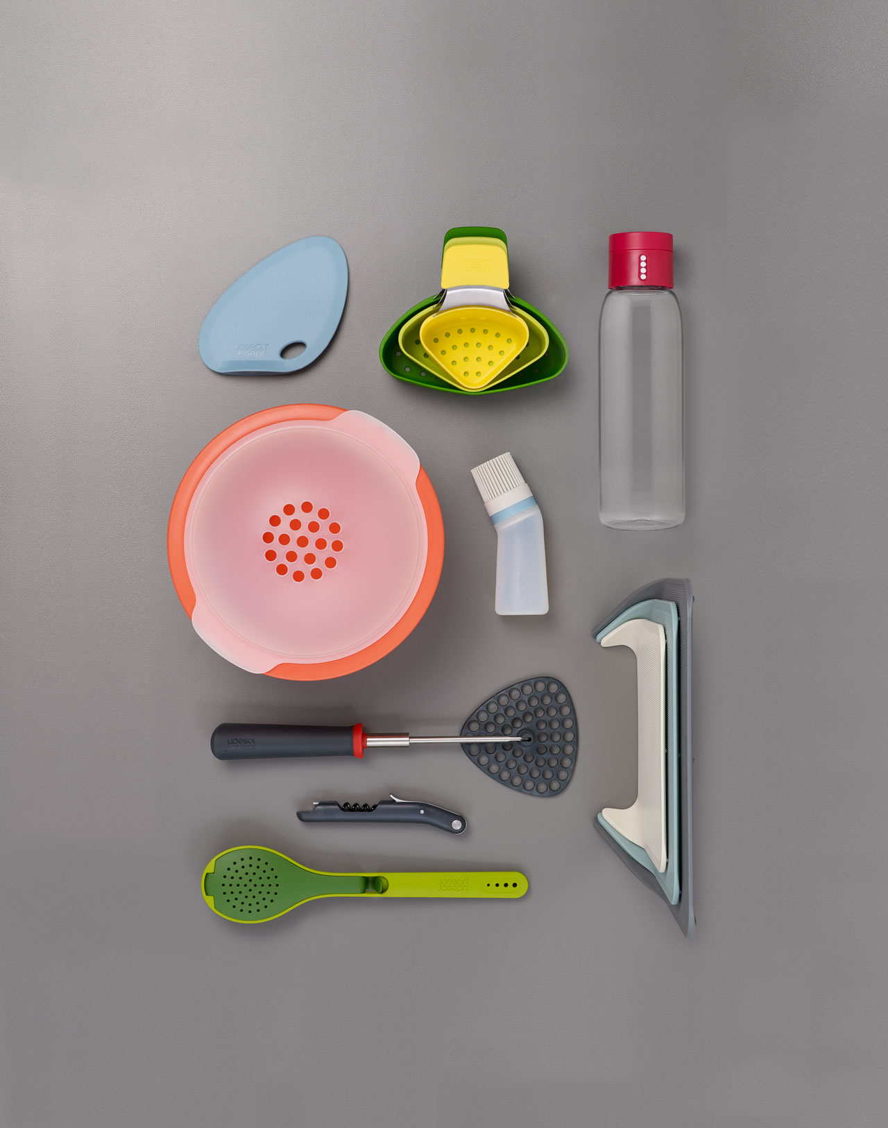 Designer Kitchenware‎ by Joseph Joseph.