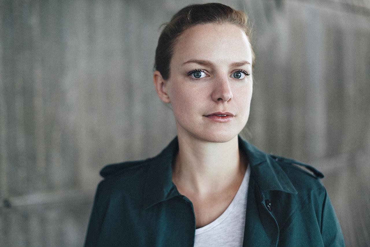 Denisa Strmiskova. Photo byJosef Kubicek.