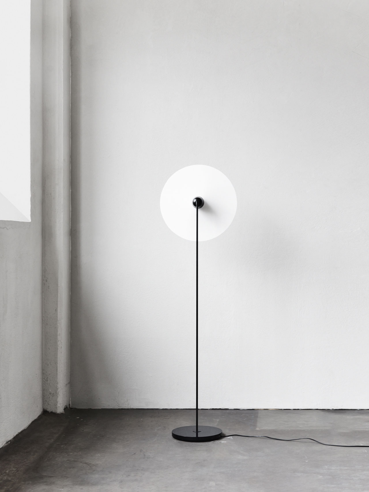 Kantarell lamp series by Falke Svatun Studio.Photography by Falke Svatun.