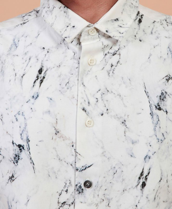 The marble fashion collection by shallowww.