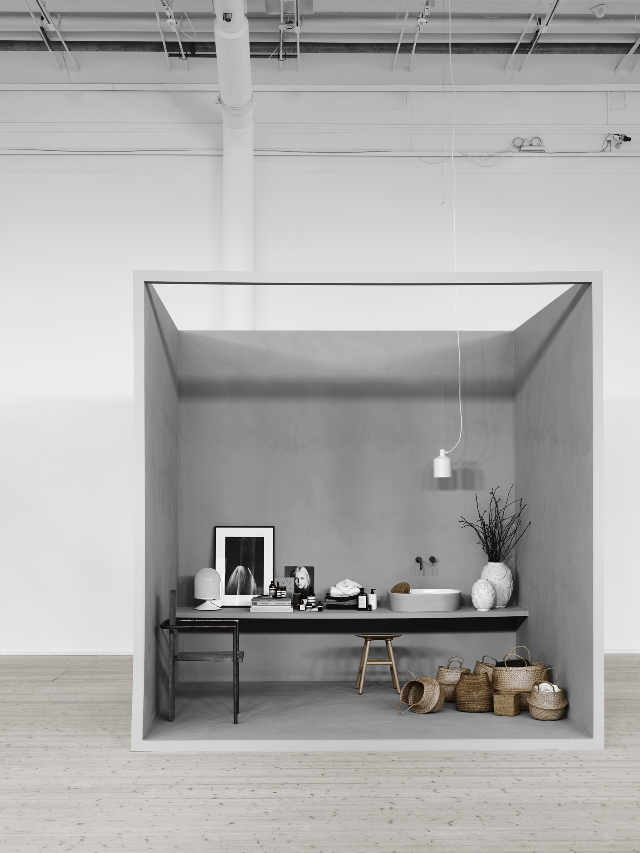 Residence Magazineawarded NOTE DESIGN STUDIO asthe Designer of the Year In 2015 and during Stockholm Design Week 2016 an exhibition waspresented at the architecture museum ArkDes in Stockholm,curated by Lotta Agaton, one of Sweden's leading stylists.