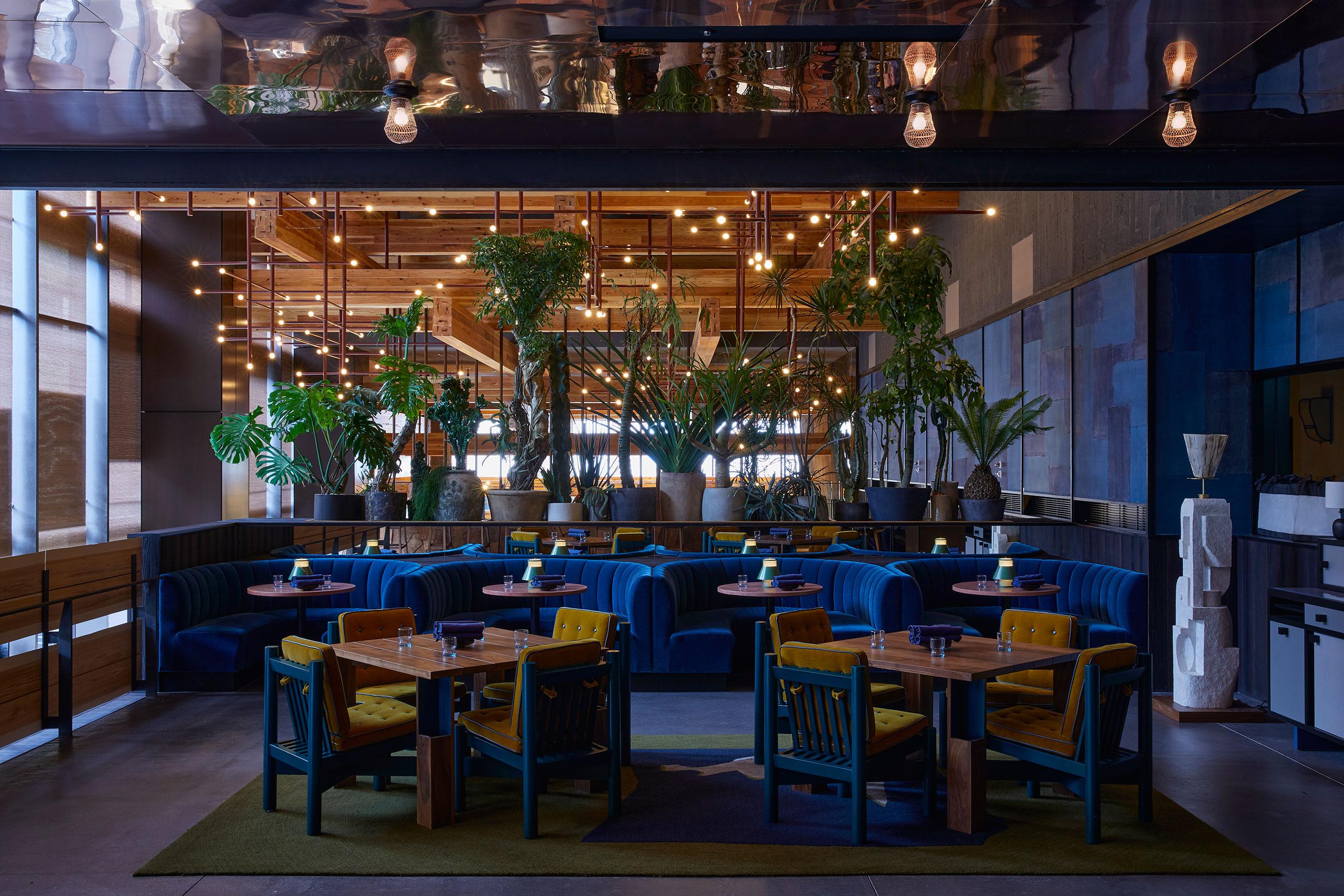 京都王牌酒店。 PIOPIKO酒吧&  塔科休息室。 牧野佳弘摄。