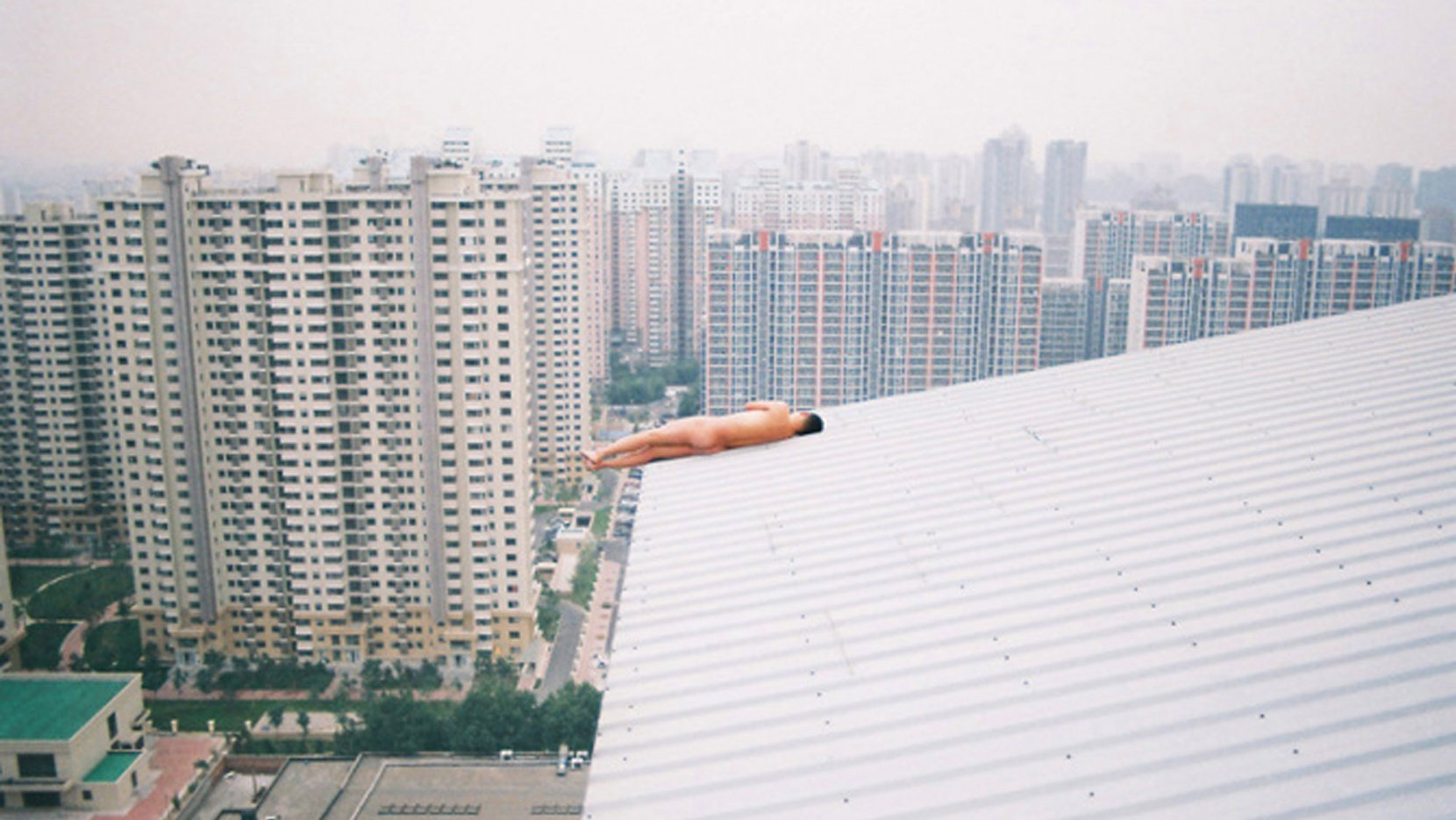 photo © Ren Hang.