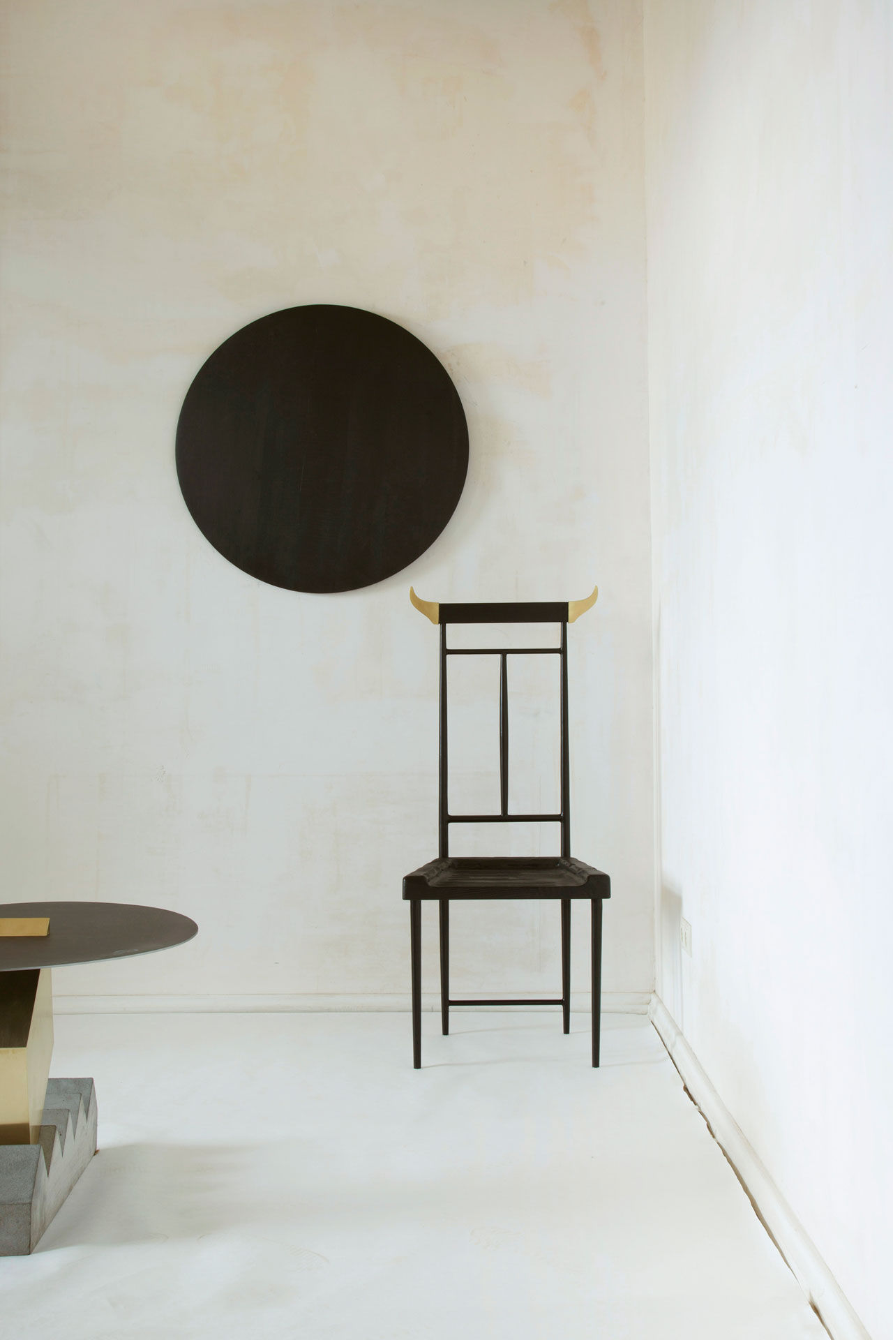 WILD MINIMALISM furniture collection by Rooms.
