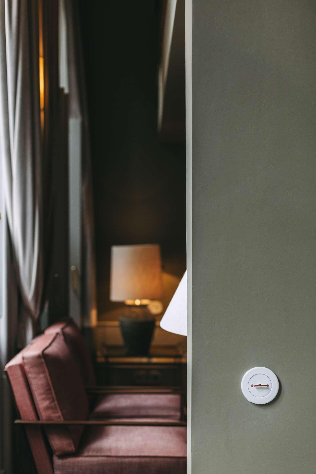"""The Asia-themed """"Tea"""" suite. Photo byLuís Ferraz."""