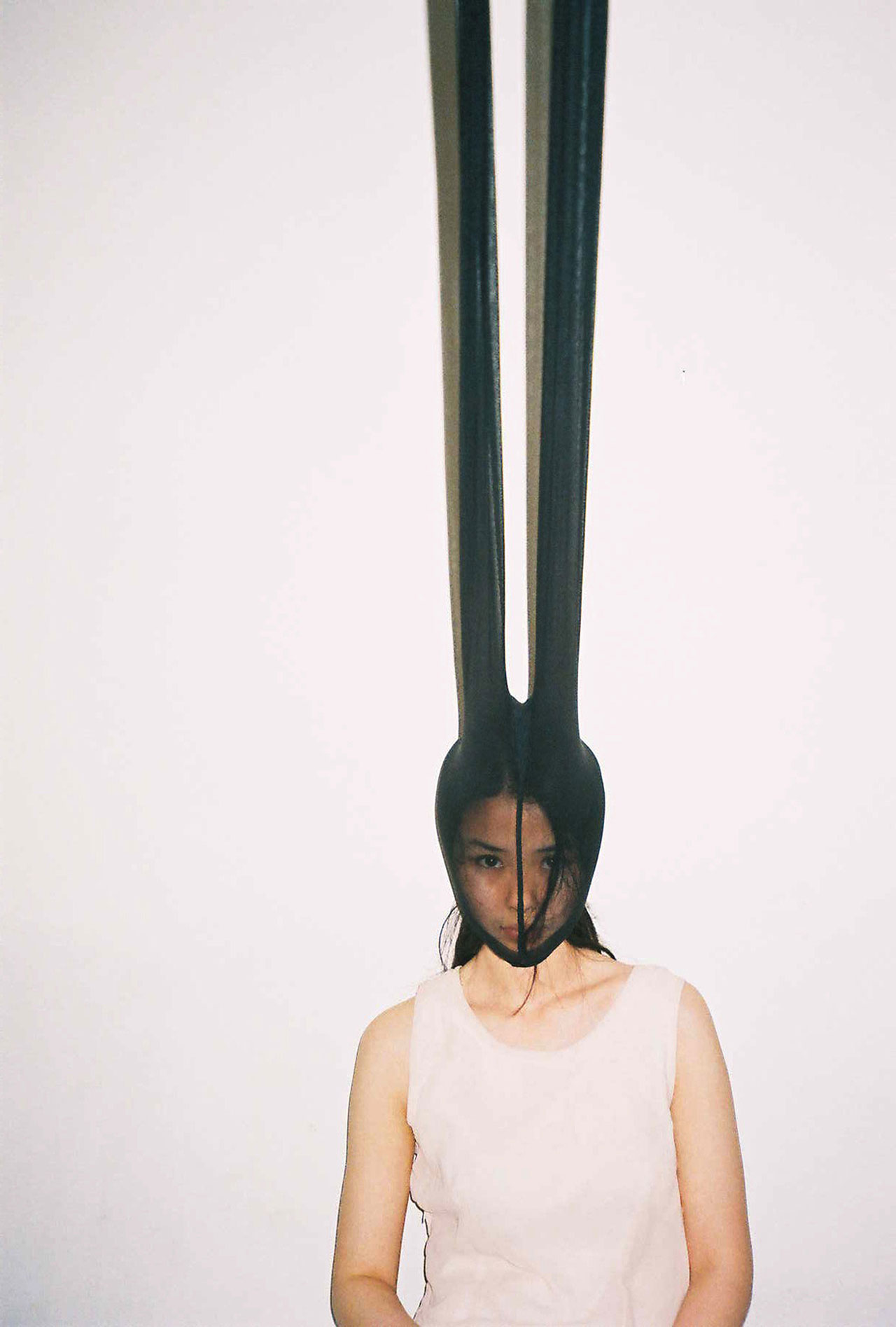 Ren Hang, Untitled, 2016 © Ren Hang.