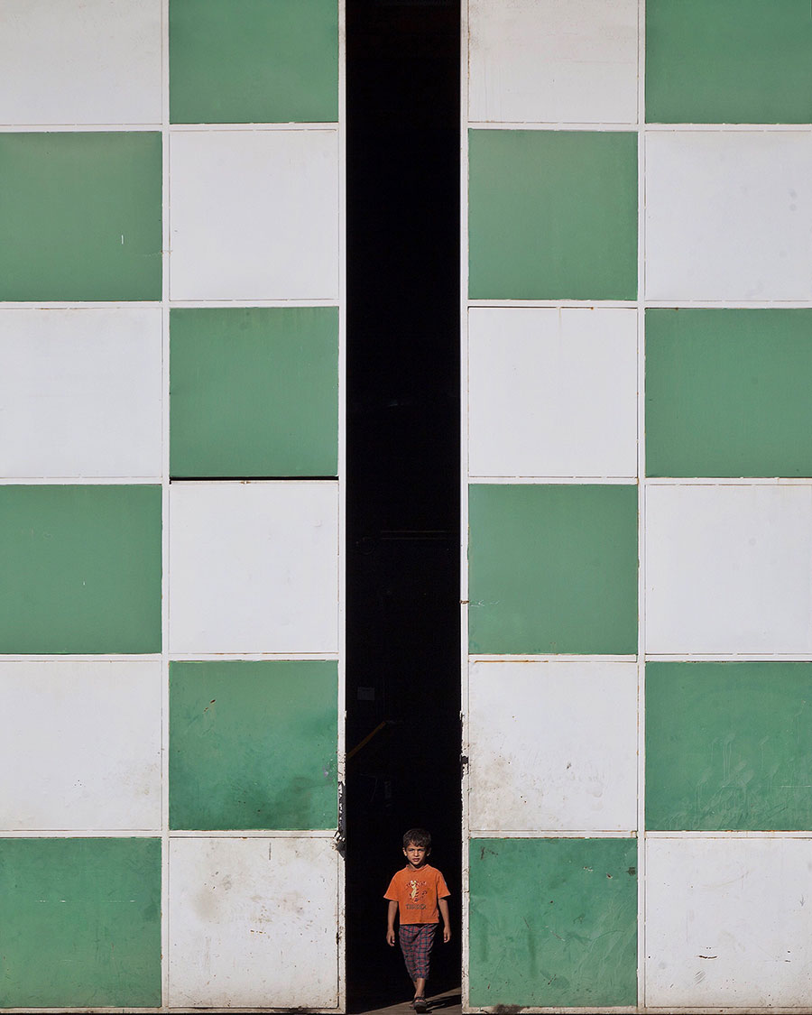Chess, photo © Serge Najjar.