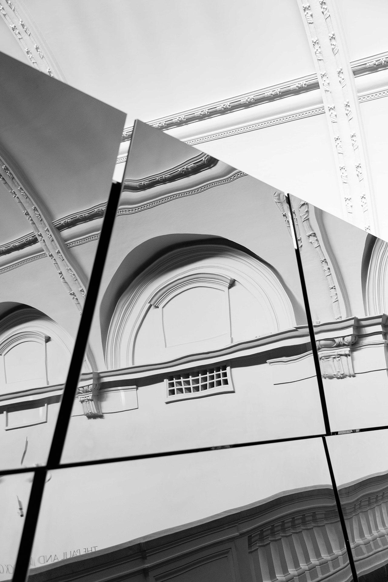 BelovedbyTabanlıoğlu Architects.The London Design Festival at the V&A.Installation view.Photoby Emre Dörter.