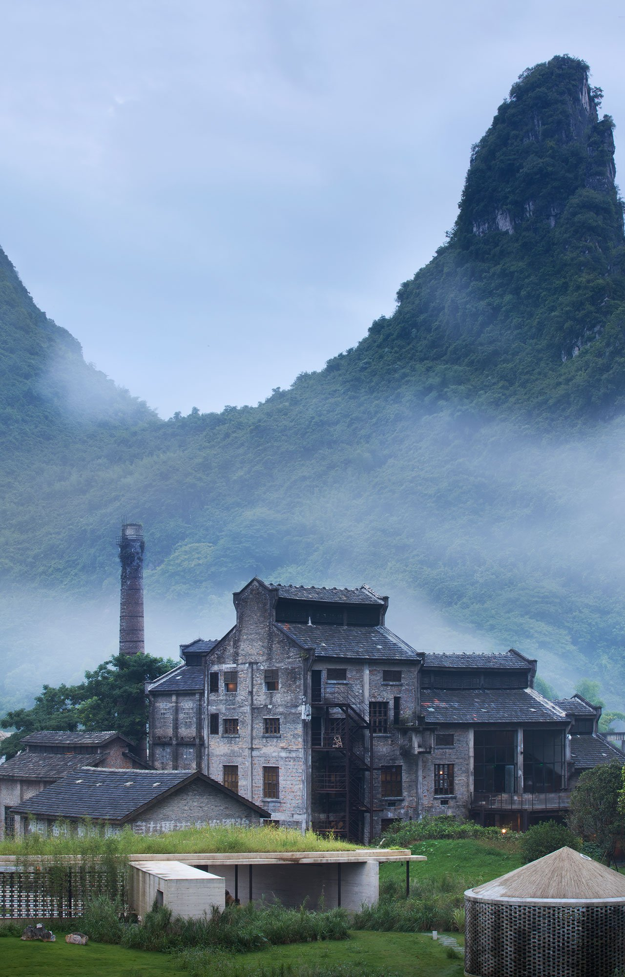 Photo © Alila Yangshuo.